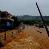 Mưa dai dẳng ở miền Nam Trung Quốc khiến 19 người chết