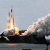 Nhật Bản phóng thành công vệ tinh Daichi-2