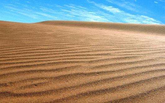 Sa mạc khô nhất thế giới – Sa mạc Atacama, Chile