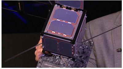 Phóng vệ tinh với giá 300 USD