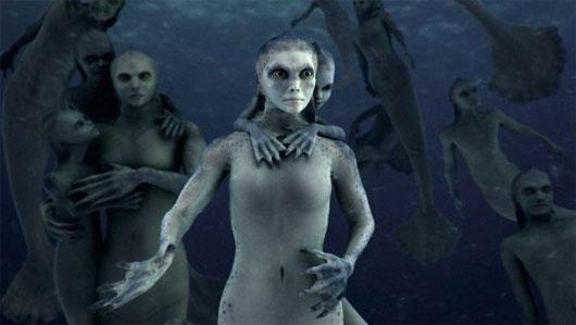 Bộ phim tài liệu được phát sóng trên kênh truyền hình Animal Planet năm 2012.