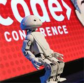 Intel hé lộ tham vọng in 3D robot tại gia