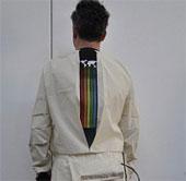 Trang phục truyền cảm giác ôm ấp xuyên không gian