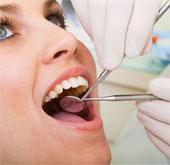 Dùng laser để kích thích quá trình phục hồi răng