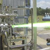NASA sử dụng công nghệ in 3D để tạo các thành phần cho tên lửa đẩy