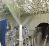 Video hoạt động của máy rửa bát