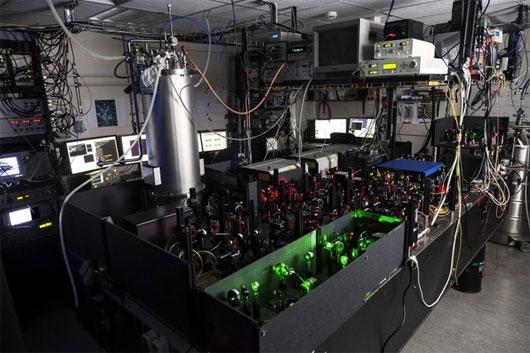 Chuyển dữ liệu bằng công nghệ teleport trong phòng thí nghiệm