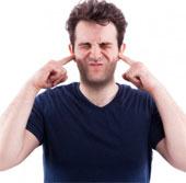 Nhiều bệnh tật từ tiếng ồn mà ra