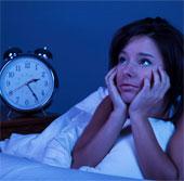 Mất ngủ dễ dẫn đến tự tử