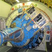 Thử nghiệm máy đo quang phổ EXES trên Boeing 747