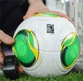 """World Cup 2014 sẽ không có """"bàn thắng ma"""" nhờ Goal-Line"""