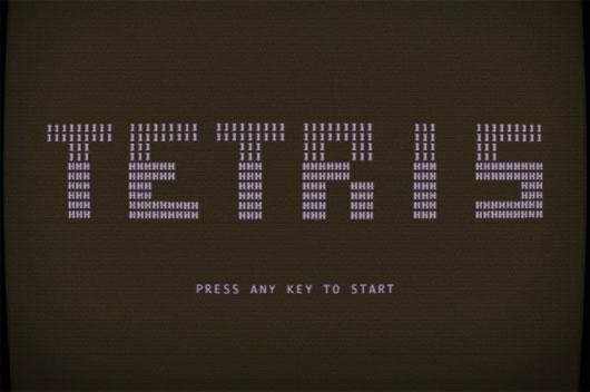 """Video 30 năm lịch sử game """"xếp hình"""" Tetris"""