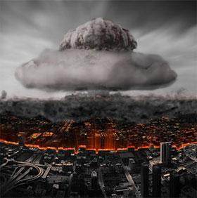 """Những ý tưởng sử dụng vũ khí hạt nhân """"điên khùng"""" trong lịch sử"""