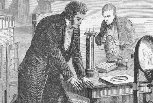 Tìm hiểu về cha đẻ của ngành vật lý học