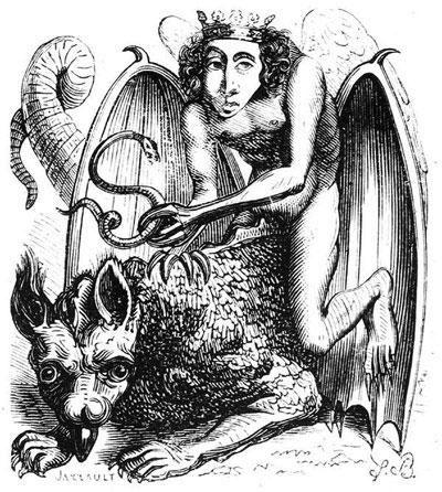 Bản hướng dẫn ma thuật quỷ dữ Munich