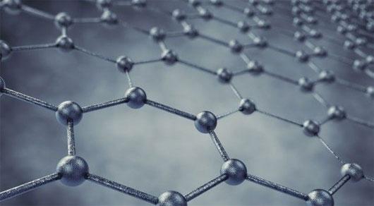 Chế tạo graphene chất lượng cao nhờ hệ thống phun siêu âm