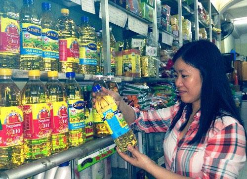 7 lời khuyên sử dụng dầu ăn tốt cho sức khỏe