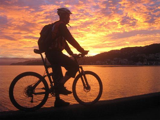 Lý do tuyệt vời để bạn chọn đi xe đạp