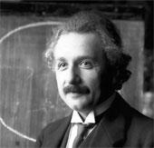 Bí mật về những cuộc tình sóng gió của Albert Einstein