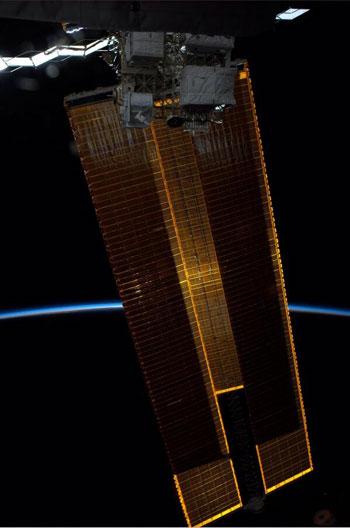 Trái Đất qua lăng kính phi hành gia