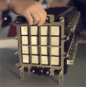 Ra mắt xe điện sử dụng công nghệ pin nhôm-khí