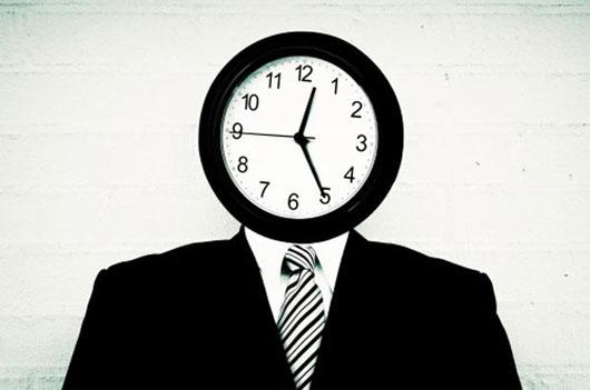 """Hội chứng """"cao su"""" luôn trễ hẹn có thể là căn bệnh"""