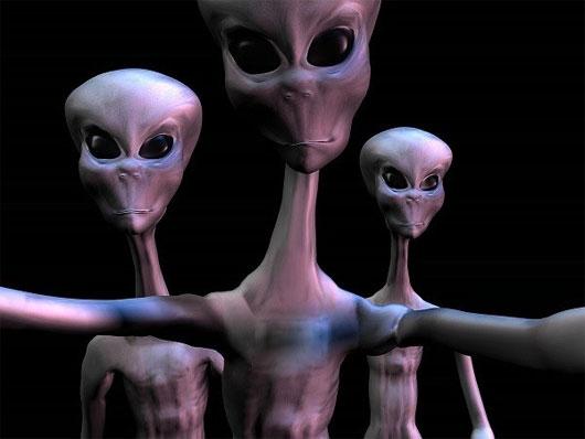 Nguyên nhân khiến chúng ta chưa gặp được người ngoài hành tinh
