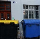 Cộng hòa Séc siết chặt việc phân loại bắt buộc rác thải
