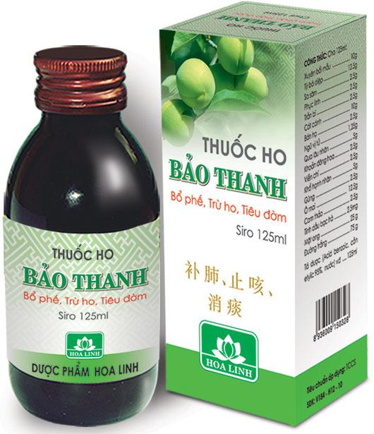 Ngôi sao thuốc Việt - Tôn vinh thuốc sản xuất trong nước