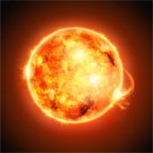 Bão mặt trời ập xuống Trái đất thứ 6 ngày 13