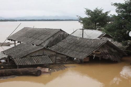 4 triệu euro giảm nhẹ biến đổi khí hậu ở Việt Nam
