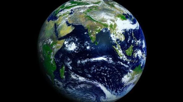 Phát hiện hồ chứa nước lớn nhất trên Trái đất