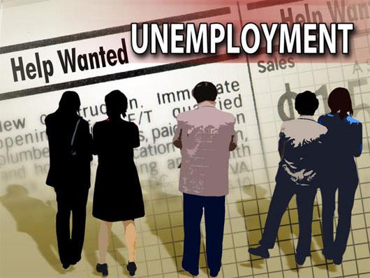 Suy thoái kinh tế khiến hơn 10.000 người tự tử