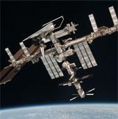 Mỹ dự định tiếp tục chương trình ISS với Nga sau năm 2020