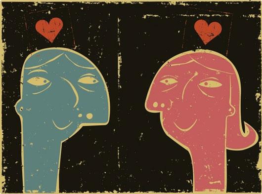 """Các phát hiện mới về tình yêu """"gây kinh ngạc"""" cho con người"""
