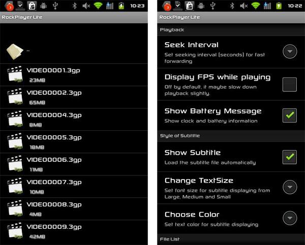 7 ứng dụng xem phim tốt nhất trên Android