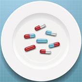 Những thực phẩm và thuốc không nên dùng cùng lúc