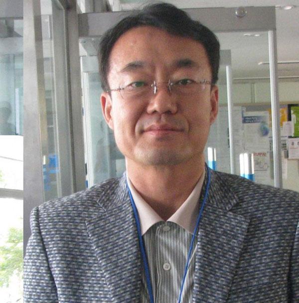 Kim Ung-Yong - chỉ số IQ 210