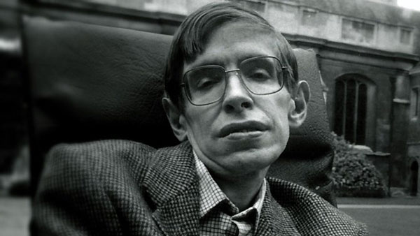 Stephen Hawking - chỉ số IQ 160