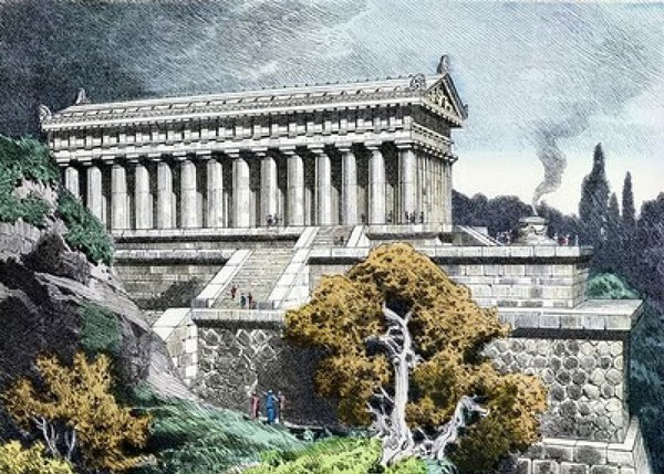 Đền Artemis (Thổ Nhĩ Kỳ)