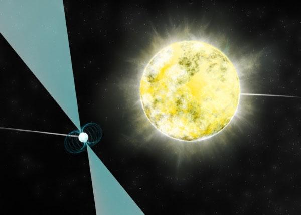 """Phát hiện """"viên"""" kim cương tương đương Trái đất trong vũ trụ"""