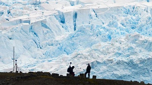Nhật Bản tính xây trạm nghiên cứu mới ở Nam Cực