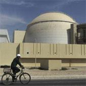 Iran-Nga thỏa thuận xây thêm 2 nhà máy điện hạt nhân