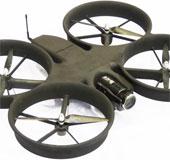 Mỹ trình làng mẫu UAV an toàn nhất thế giới