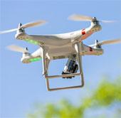 Mỹ nghiên cứu dùng máy bay không người lái để săn tin
