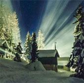 Ảnh trái đất và bầu trời đẹp nhất 2014