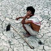 Hiện tượng thời tiết El Nino có thể tái diễn vào cuối năm nay
