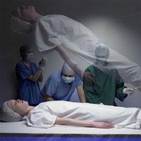 Hé lộ trạng thái con người khi cận kề cái chết