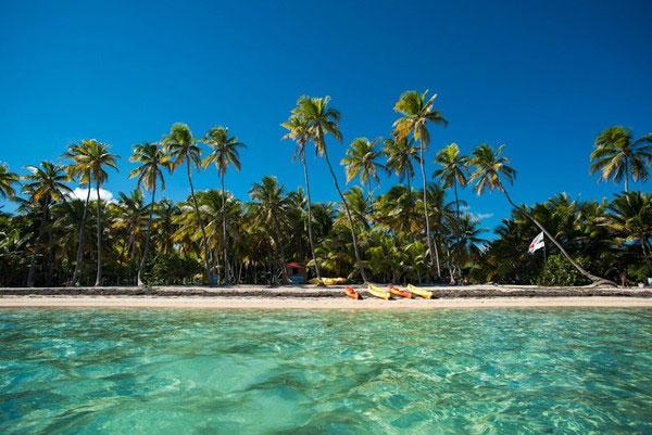 """Hòn đảo """"kỳ diệu"""" giúp bạn tăng chiều cao"""