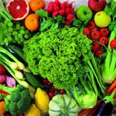 Nghiên cứu mới: Rau quả và trái cây không giúp bạn giảm cân